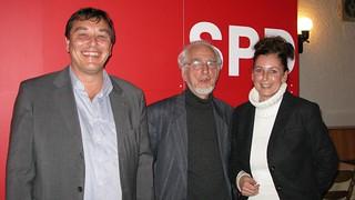 Fißl - Eppler - Riemenschneider   by Achim Fissl