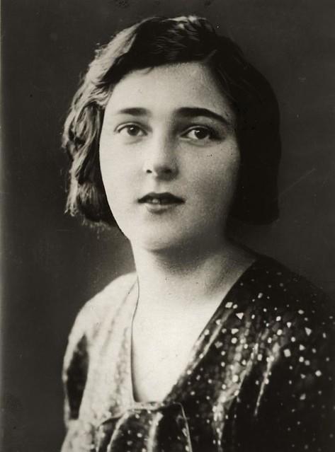 Miss Turkije 1930 / Miss Turkey 1930