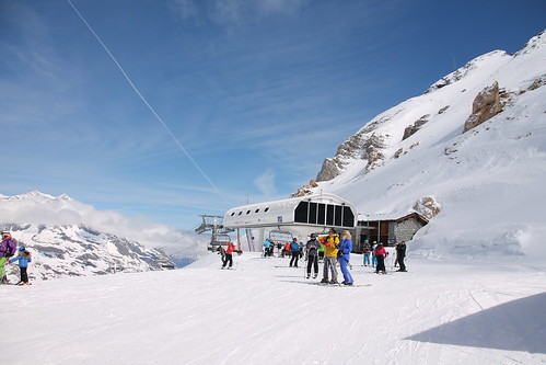Val d'Isere   by RachelC