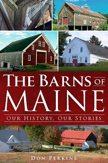 Book | by mainebarns