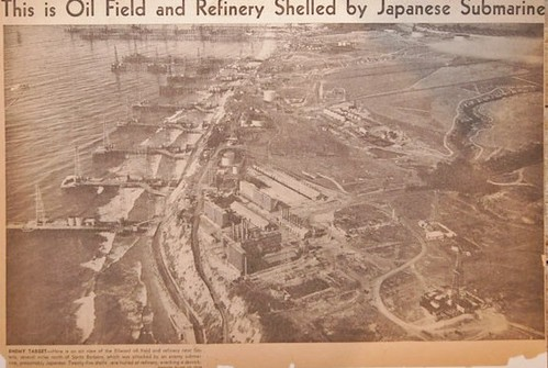 Refineria de Ellwood