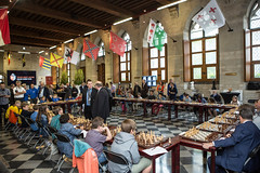 June 16, 2016 - 2:31pm - Photo Credit: YourNextMove Grand Chess Tour