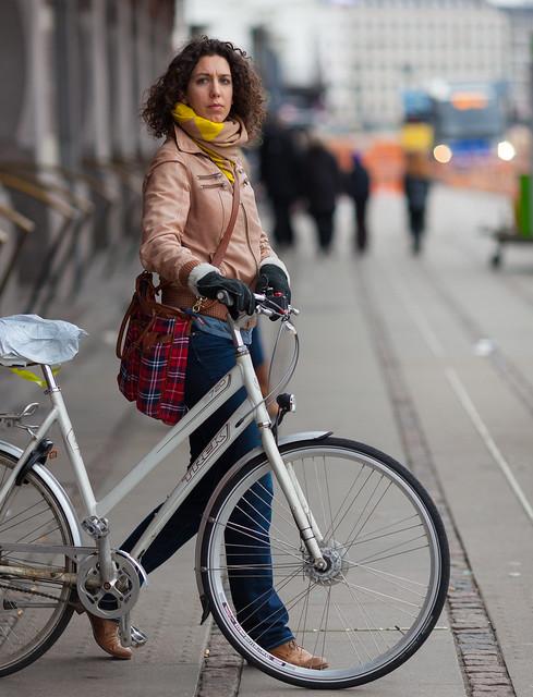 Copenhagen Bikehaven by Mellbin - Bike Cycle Bicycle - 2012 - 4451