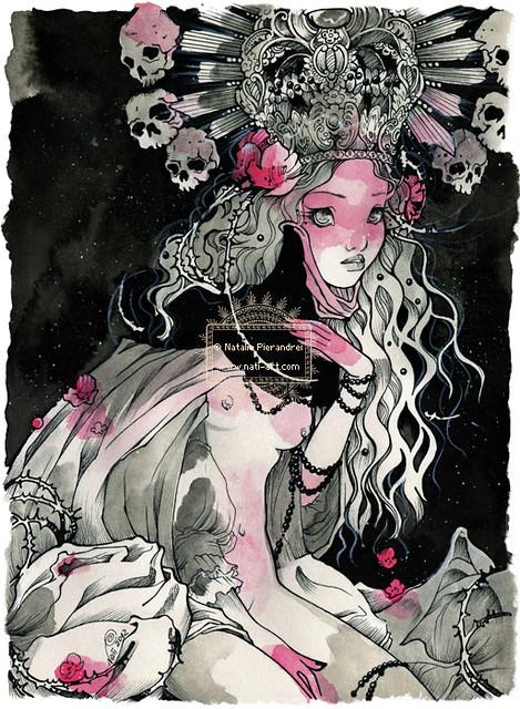 Black Pearls
