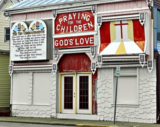 Church on Main Street | by dok1