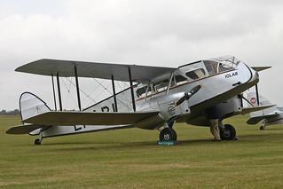DH84 Dragon 'EI-ABI'   by Hawkeye UK
