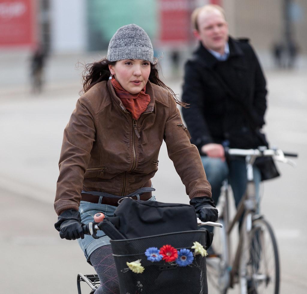 Copenhagen Bikehaven by Mellbin - Bike Cycle Bicycle - 2012 - 4578