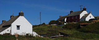 Abereiddy Cottages | by Barrie Foster1