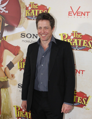 Hugh Grant | by Eva Rinaldi Celebrity and Live Music Photographer