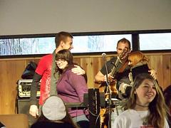Hartland High School Winter Camp 2012-31