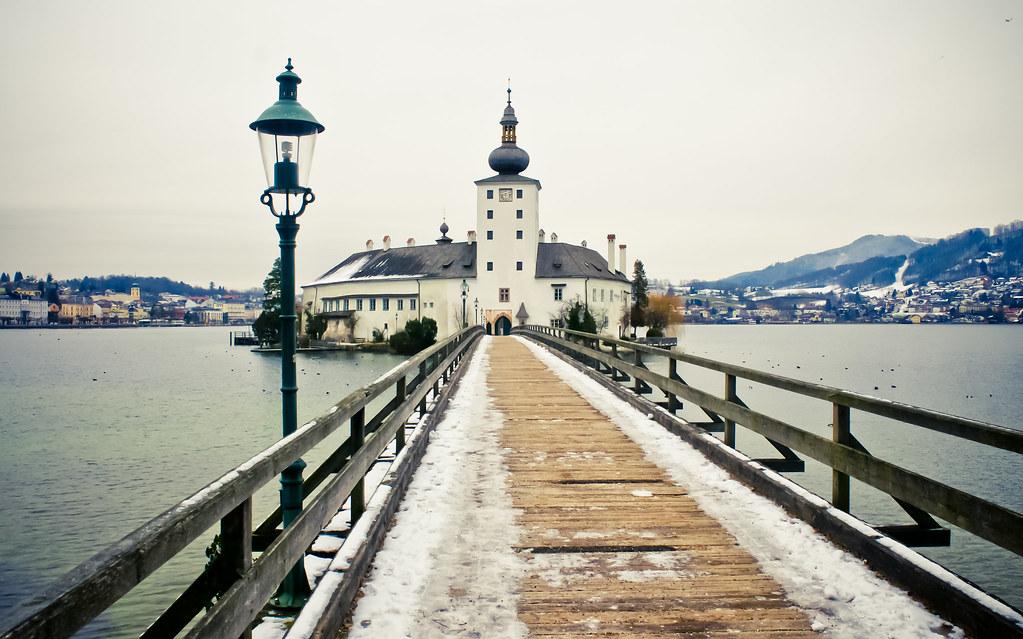 Schloss Orth An Der Donau Hochzeitslocation Niederosterreich
