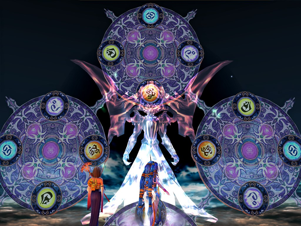 Final Fantasy X Ffx Hd Wallpaper Set 21 Final Chapter 02 Flickr