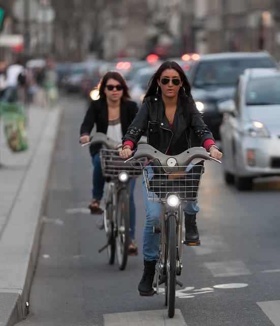 Copenhagen Bikehaven by Mellbin - Bike Cycle Bicycle - 2012 - 4991