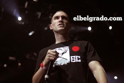 Beogradski Sindikat at Belgrade Arena | by elbelgrado