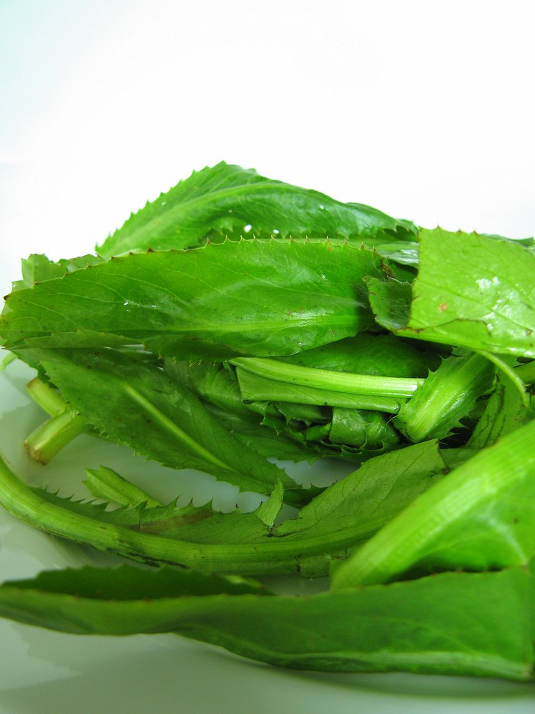 Recao Recao Also Known As Culantro Is An Aromatic And