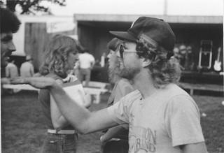 Wolfie Ohio Fair Explain Hand