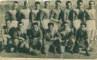 Anciens (A.S.BEDARRIDES 1938)