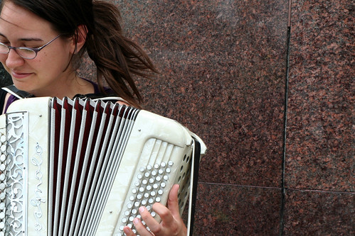 chicago accordion | by gadgetgirl