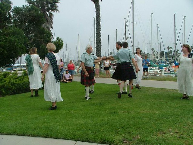 C_Scottish Country Dancers 010
