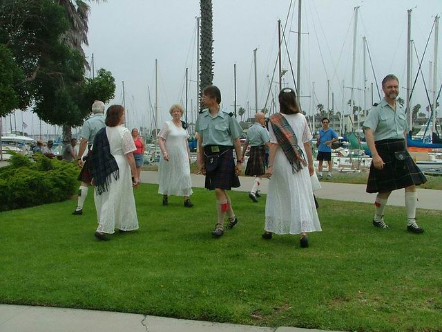 C_Scottish Country Dancers 023