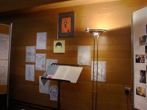 Andy Roberts Memorial Exhibit 2