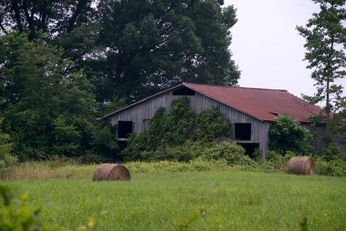 Barn at the Farm on Wallers Rd