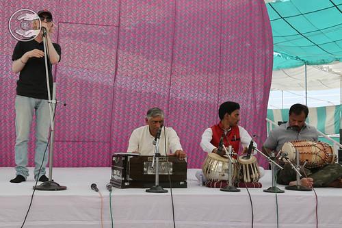 Devotional song by Tony from Uttarakhand