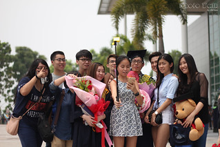 Multimedia University 16th Convocation 2015 | by PhotoTalk By AhChien