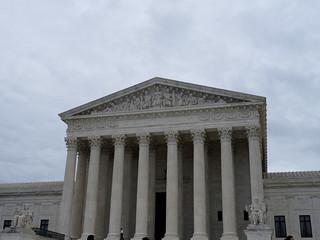United States Supreme Court   by MattCC716
