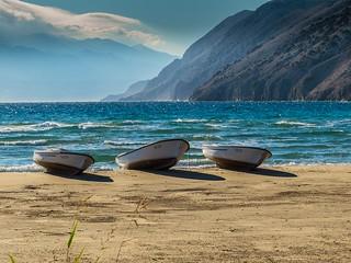 Rajska Plaža, San Marino Camp, Lopar, Rab, Croatia | by stefano zerauschek