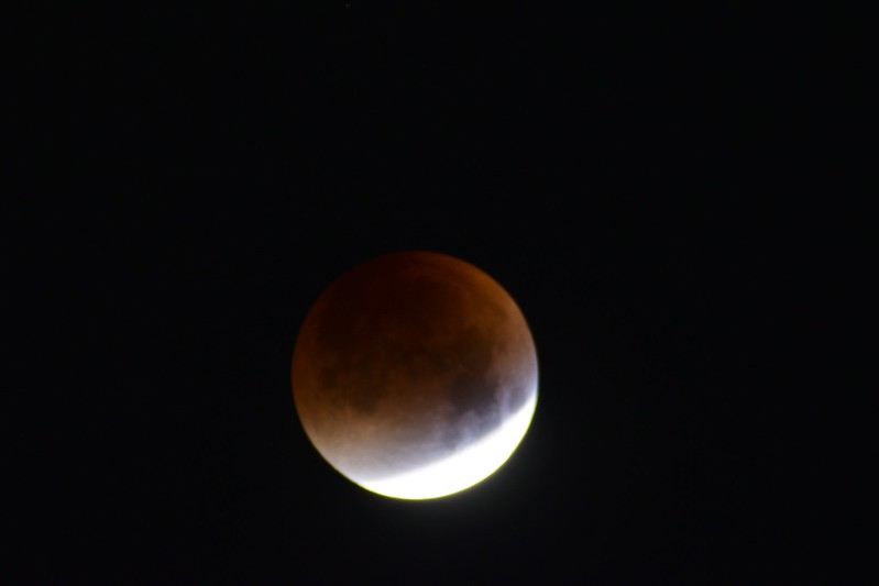 Blood Moon 3 27-28.09.2015
