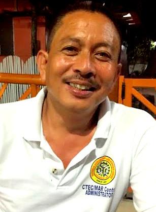 Antonio P. Villamor, President of Liga ng Baranggays | by dilg.yolanda