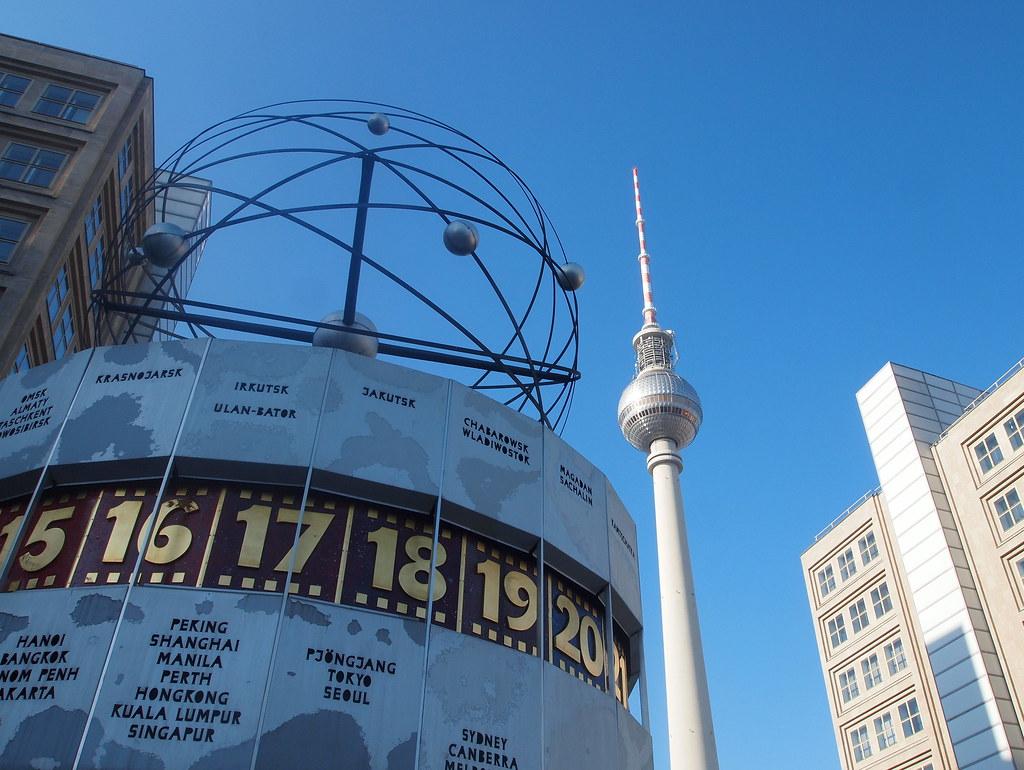 Karta Berlin Alexanderplatz.Berlin I Love Your Face Olympus Digital Camera Flickr