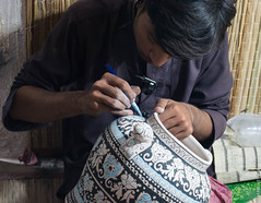 Multan Pottery