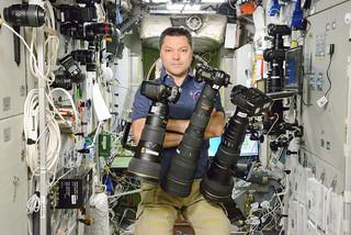 iss045e075825   by NASA Johnson