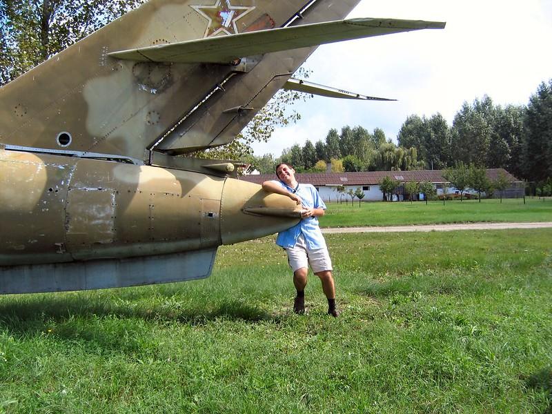 Yak-28 Firebar 2