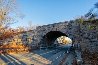South st bridge   by Max Youmans