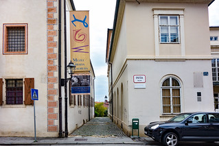 Zagreb - Opatička ulica | by Añelo de la Krotsche