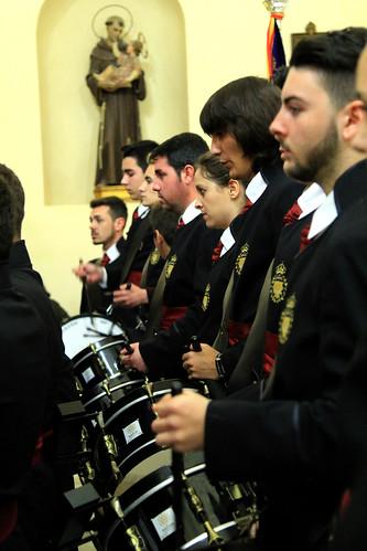 Clausura 10º Aniversario | by Banda Sagrado Corazón de Jesús - Sorbas