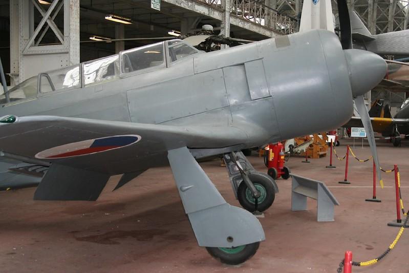Yak-11 3