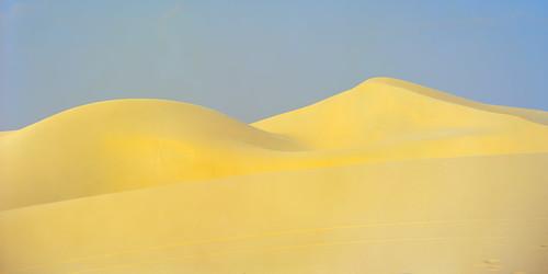 Dunes -- The Retake | by Doha Sam
