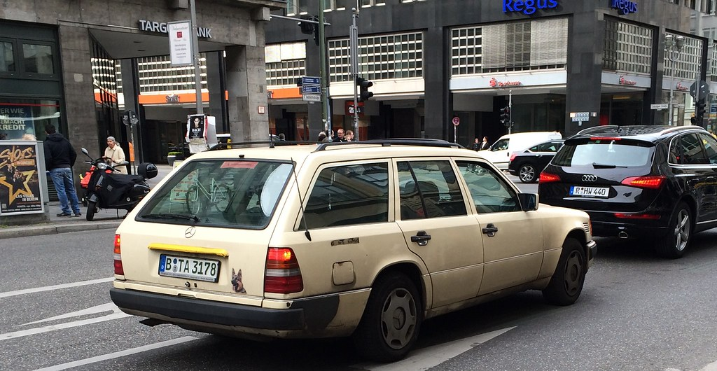 Berlin spots