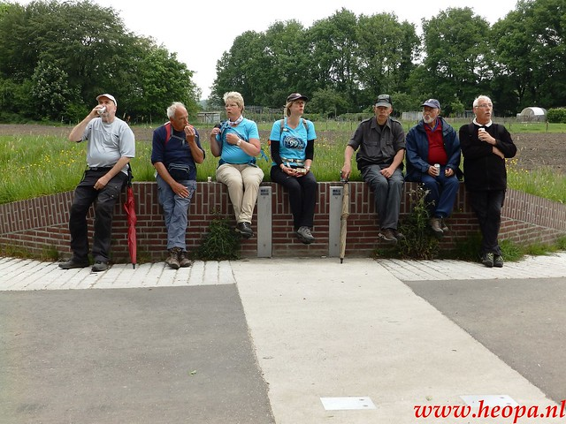 2016-05-18    St'Michielsgestel  26 Km  (99)