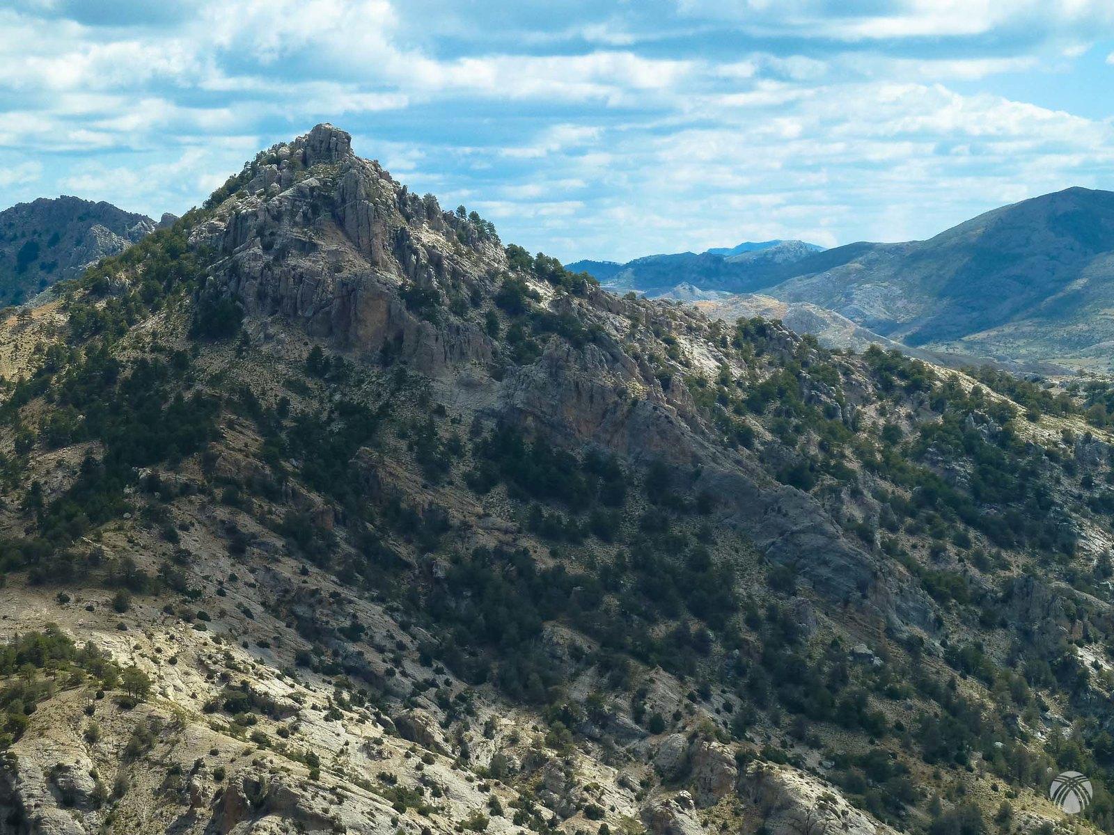Cerro de la Carrasca
