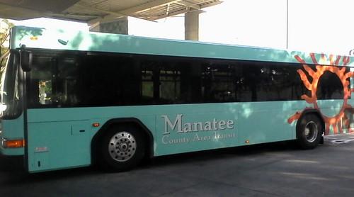 Manatee County Transit