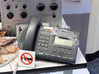 Jim Williams' phone