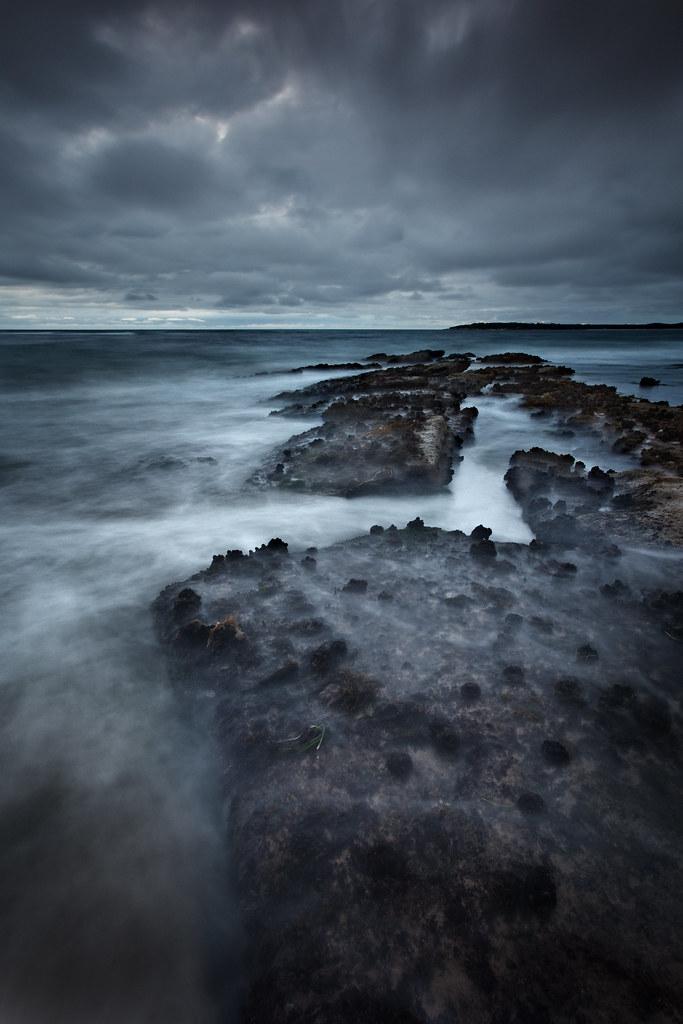 Image: Image: Blue Mist