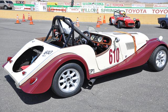 Morgan 610