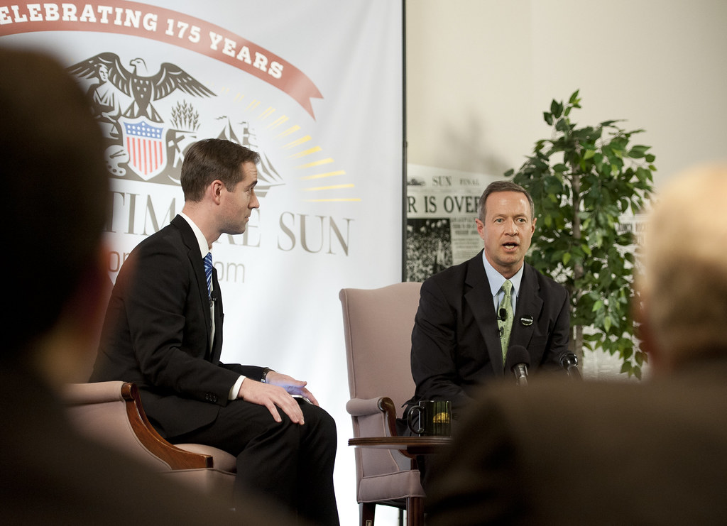 Baltimore Sun Newsmaker Forum