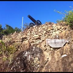Fort warwick